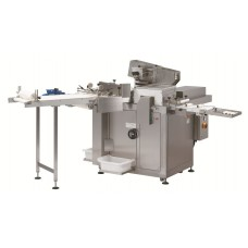 Автоматическая машина для цилиндрических трубочек Normale