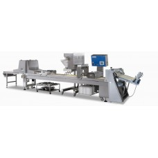 Рабочий стол Canol-Line 6500