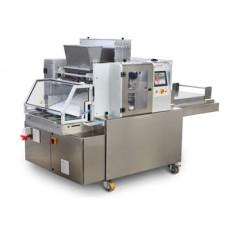 Мультиэкструдер для печенья с начинкой машина «MULTIEXTRUZION 600»