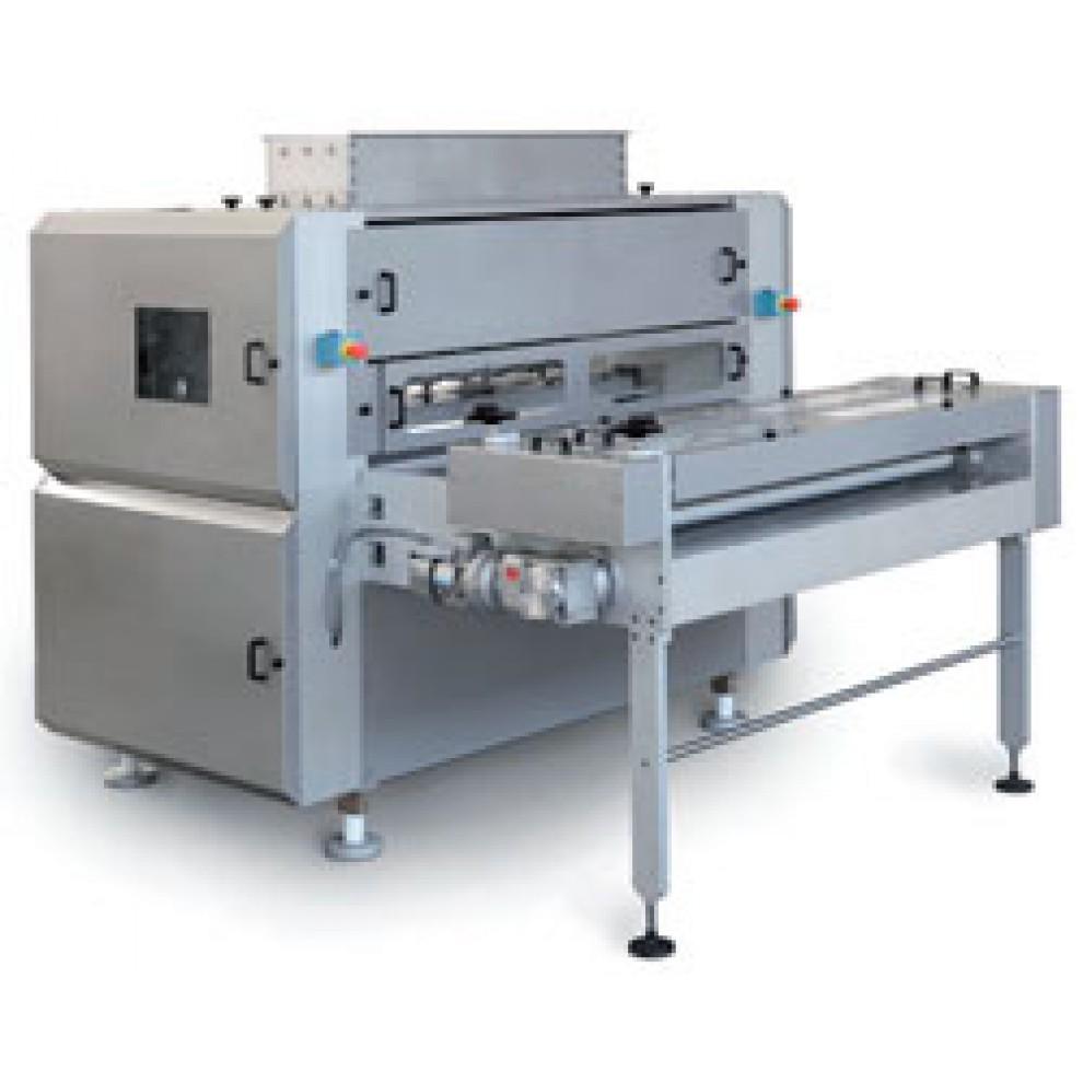 Мультиэкструдер для печенья с начинкой машина «MULTIEXTRUZION 800 - 1200»