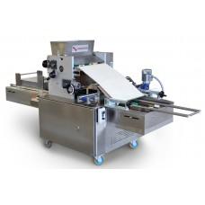 Роторно - формовочная машина для формовки сахарного печенья, работающая на противнях,  мод. «R2»