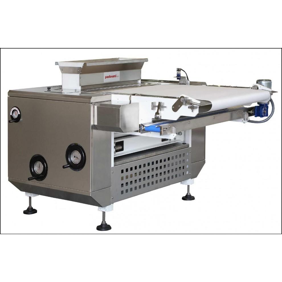 Роторная формующая промышленная машина в линию модель R 80 -120/206,220.