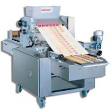 Роторно - формовочная машина для формовки сахарного печенья, работающая на противнях, мод. «R3»