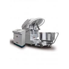 Тестомес спиральный с откатной дежой Sigma серии Super Premium VE 160,200,250,300 SP.