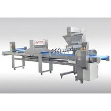 Рабочий стол для слоеных изделий Pastry-Line MAXI 6000
