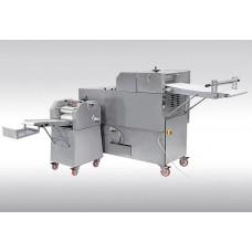 Автомат машина для производства круассан К51