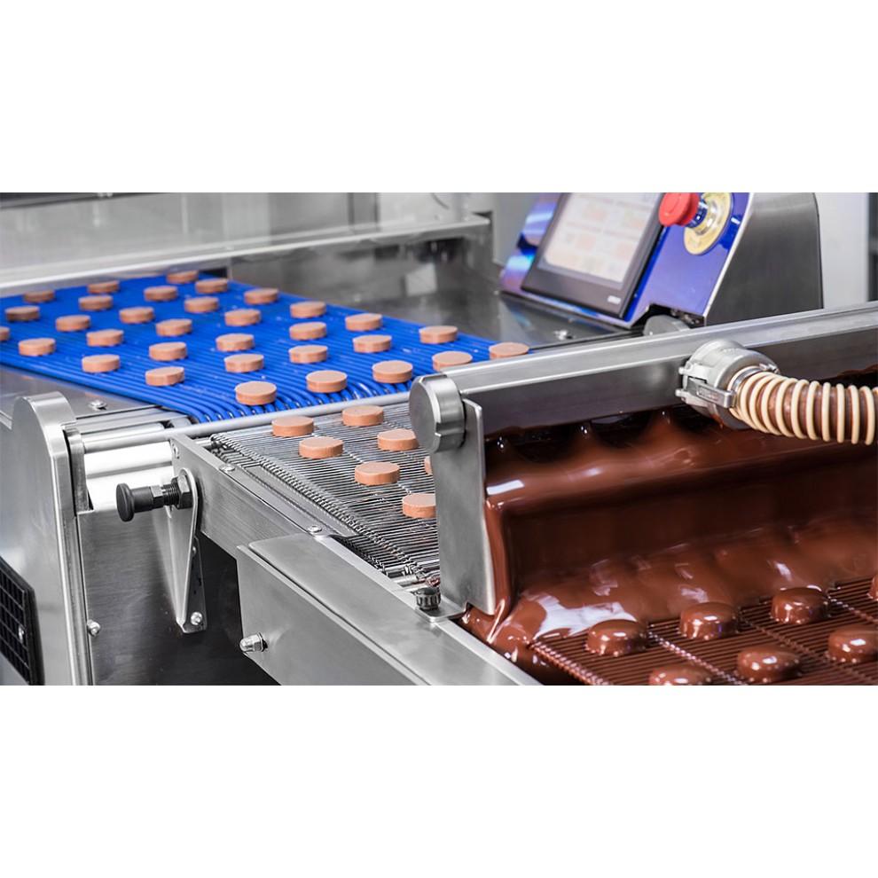 Выравниватель шоколада Chocoliner