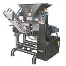 Автоматическая раскаточные машина для подачи теста А/ 250