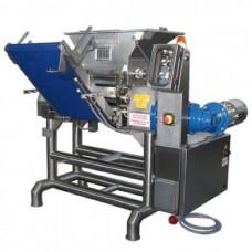 Автоматическая раскаточные машина для подачи теста А/ 540