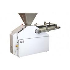Тестоделитель волюметрический полуавтоматические и автоматические модели SD60; SD80; SD100; SD110; SD120; SD130; SD130; SD140; SD150;