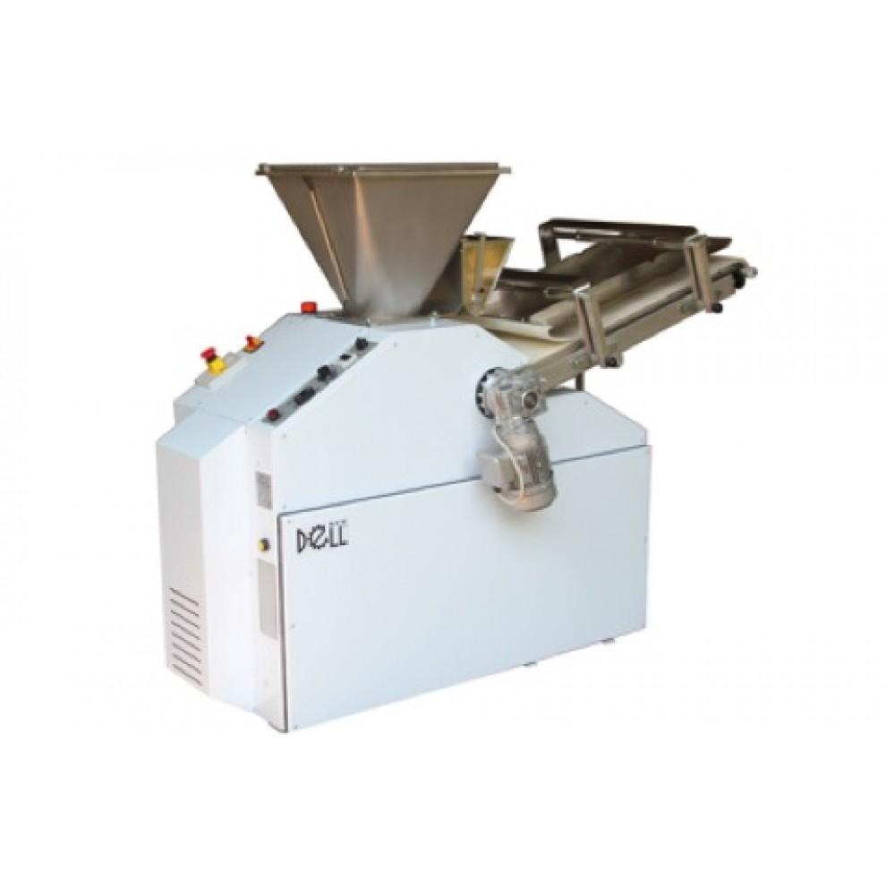 Тестоделитель волюметрический полуавтоматические и автоматические модели SD80F; SD100F; SD110F; SD120F; SD130F; SD140F; SD150F;
