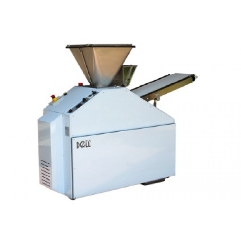Тестоделитель волюметрический полуавтоматические и автоматические модели SD80TC; SD100TC; SD110TC; SD120TC; SD130TC; SD140TC; SD150TC;